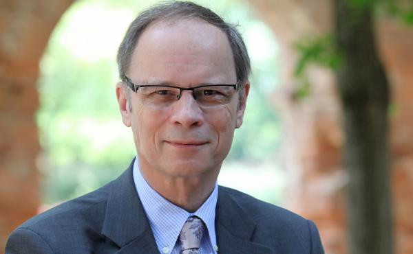 French economist Jean Tirole won the Nobel prize for economics Monday for research on market power and regulation in industries dominated by a few powerful companies. The undated photo was provided by the Toulouse School of Economics.