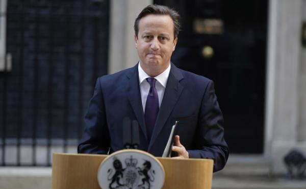 British Prime Minister David Cameron said Friday now that voters in Scotland have rejected independence, he is committed to giving more powers not only to Scotland, but also to