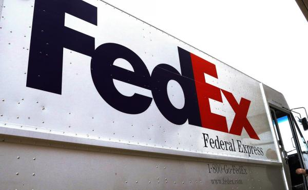 A federal judge has agreed to end a trial of FedEx which started Monday in San Francisco. The firm had been accused of shipping packages from illegal online pharmacies. Prosecutors did not specify why they abruptly moved to drop the case.