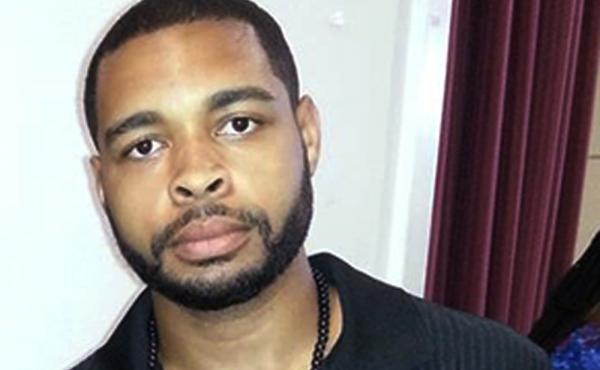 This undated photo posted on Facebook on April 30, 2016, shows Micah Johnson, who was a suspect in the sniper slayings of five law enforcement officers in Dallas on Thursday night.