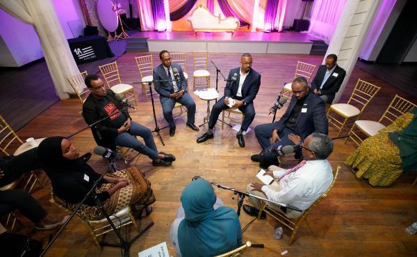 19.9.4 Somali Americans
