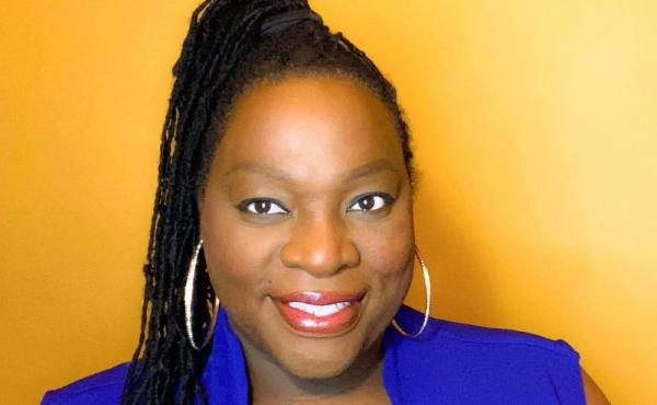 Tori Cooper is the first Black transgender woman appointed to the Presidential Advisory Council on HIV/AIDS.