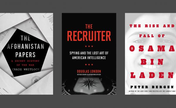 These three books provide a detailed accounting of events that have largely defined the U.S. role in the world in the first part of the 21st century.