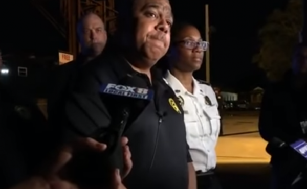 New Orleans superintendent of police Michael Harrison said the shooting investigation is still ongoing and motive has not yet been determined.