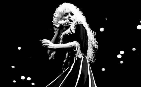 So why isn't Dolly Parton in the Rock & Roll Hall of Fame?