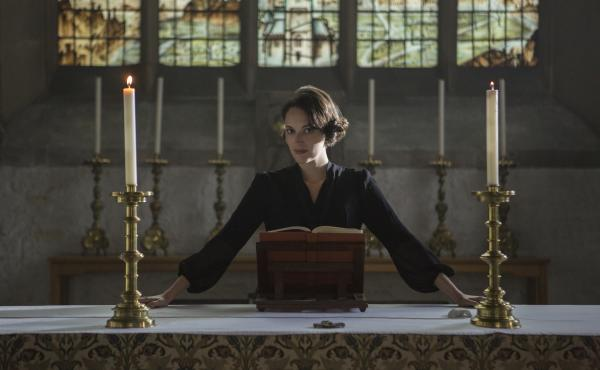 Phoebe Waller-Bridge breaking the fourth wall in Fleabag is among the great things of this year.
