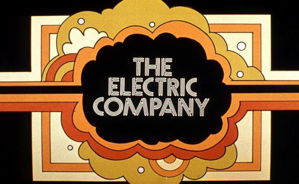 The Electric Company logo