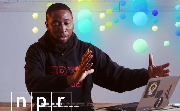"""9th Wonder breaks down three beats he composed that all went into a single song from Kendrick Lamar's Pulitzer-winning album, """"DAMN."""""""