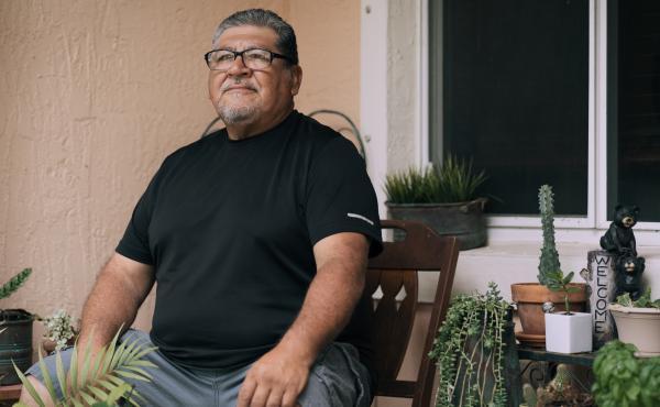 Truck driver José Mendoza has a Humana HMO plan through his employer. It has a $5,000 deductible and 50% coinsurance, leaving him financially vulnerable.