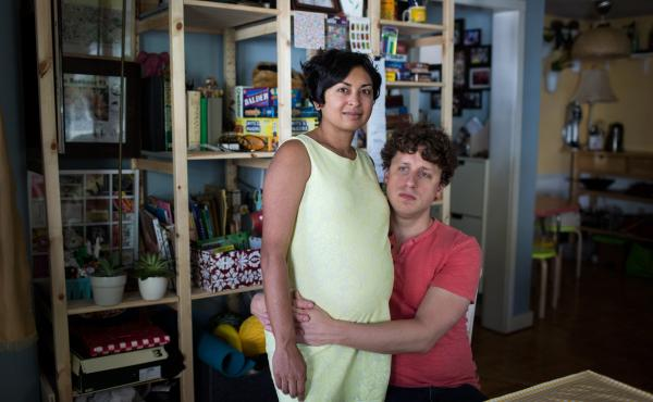 Sonia Vallabh lost her mother to a rare brain disease in 2010, and then learned she had inherited the same genetic mutation. She and her husband, Eric Minikel, went back to school to study the family of illnesses — prion diseases — in the hope of find