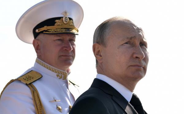 RUSSIA-POLITICS-NAVY