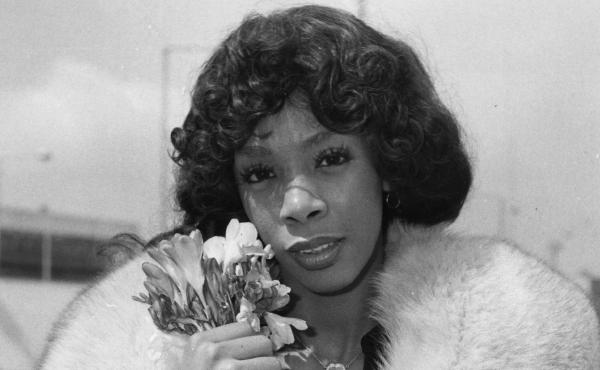 """For writer Barry Walters, Donna Summer's """"She Works Hard for the Money"""" soundtracked a joyous moment of Pride."""