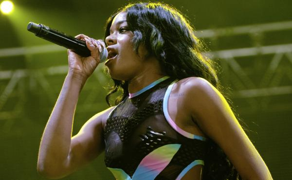 """Azealia Banks' song """"Gimme A Chance"""" is a reminder to Raquel Gutiérrez that revolutionaries love to dance, but not every Pride is a revolution."""