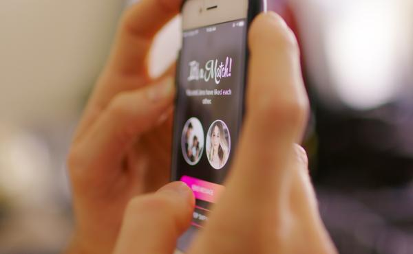 In the documentary Swiped, filmmaker Nancy Jo Sales investigates how dating apps have created unintended consequences in actual relationships.