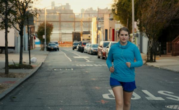 In her first starring role on the big screen, comedic actress Jillian Bell of 22 Jump Street and Rough Night plays Brittany, an unhappy and directionless ticket-taker who decides to make a change — by running a marathon.