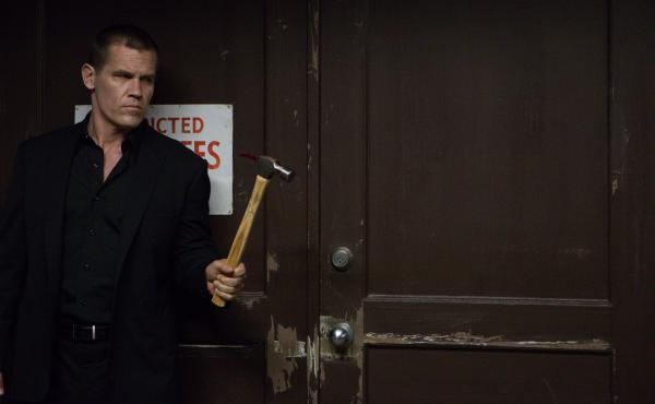 After 20 years in captivity, Joe (Josh Brolin) is released into the world with a hammer and an appetite for revenge in Oldboy, a Spike Lee remake of the 2003 South Korean film.