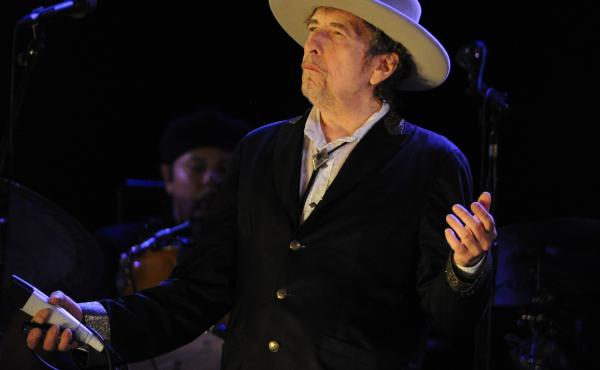 """Bob Dylan's new single, """"Murder Most Foul,"""" is 17 minutes long and references more than 70 songs. We made a playlist of them all."""