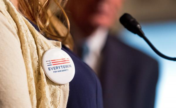 Everytown for Gun Safety teaches survivors of shootings how to use their stories to advocate for gun control legislation.