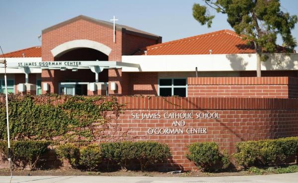 Prosecutors say Mary Margaret Kreuper, the 79-year-old former principal of St. James Catholic School in Torrance, Calif., has agreed to plead guilty to stealing $835,339 from a Catholic elementary school where she was the principal — in part to fund her