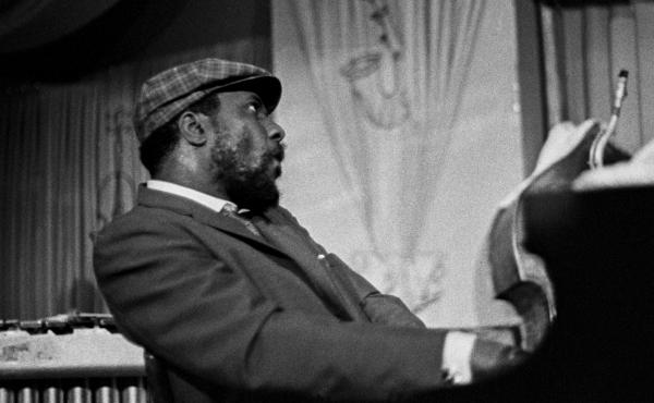 A previously unreleased concert recording of Thelonious Monk from 1968 will be released next month as the album Palo Alto.