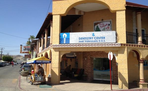 Mexico's 2010 census counted fewer than 5,500 residents in Los Algodones, but more than 350 dentists ply their trade here, serving U.S. and Canadian patients seeking affordable procedures.