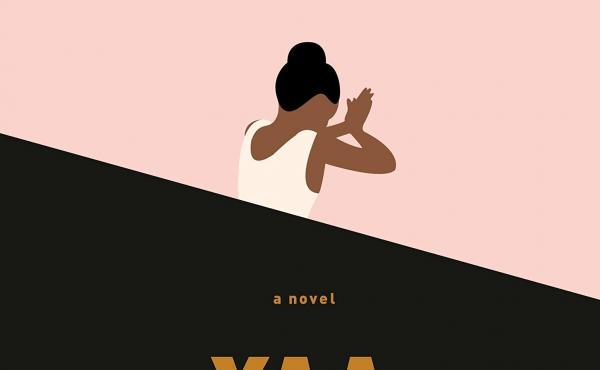 Transcendent Kingdom, by Yaa Gyasi