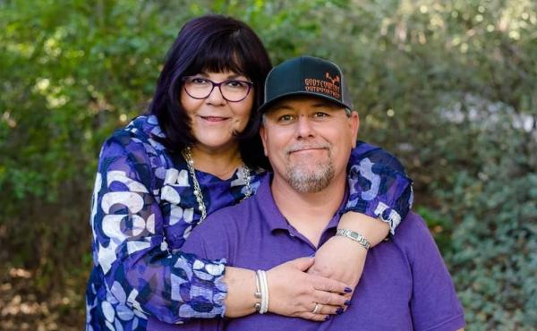 """Kimberley Chavez Lopez Byrd died after testing positive for coronavirus. Other teachers she worked with tested positive as well. """"She was a very loving, very faithful person and she was very kind,"""" says her colleague Jena Martinez-Inzunza."""