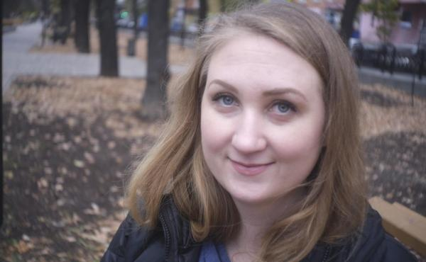 Catherine Serou, a U.S. citizen studying in Russia, was found dead after going missing earlier this week, officials said.