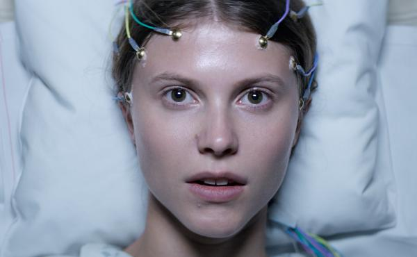 How Do You Say 'Carrie' In Norwegian?: Eili Harboe's Thelma gets hooked up in Thelma.
