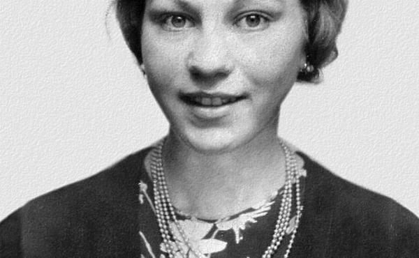 Marie Jalowicz Simon survived the Holocaust by hiding with friends and strangers in Berlin.