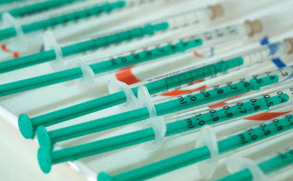 As the speed of COVID vaccinations picks up, so do the reports of doses going to waste.