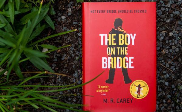 The Boy on the Bridge, by M.R. Carey