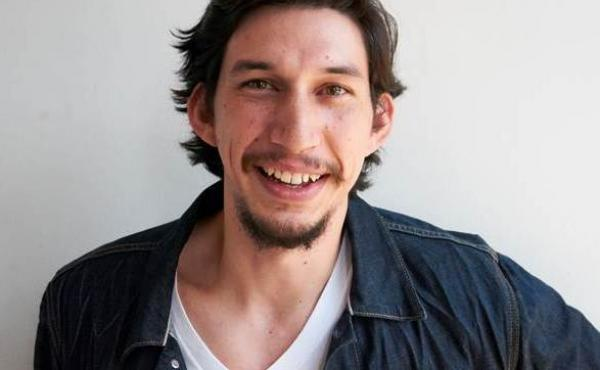 "Adam Driver starred in Tracks, This Is Where I Leave You and What If — all out this year. He says there are surprising similarities between two of his other biggest roles, on HBO's Girls and in the new Star Wars film. ""If you think about breaking it dow"