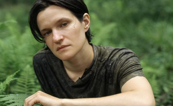 Adrianne Lenker, lead vocalist and guitarist of Big Thief, released two solo albums in October, simply titled songs and instrumentals.