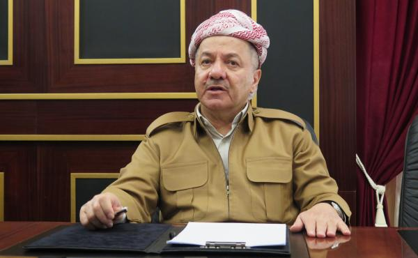 "Masoud Barzani stepped down last week as president of Iraq's Kurdistan regional government. The independence referendum he pushed through resulted in a military attack by Iraqi forces. But, he tells NPR, ""I am very proud that we have given the opportunity"
