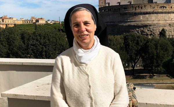 """The Vatican is a world of men; some truly are men of God,"" says Sister Catherine Aubin, a French Dominican nun who teaches at the Pontifical University of St. Thomas in Rome. ""Others have been ruined by power. The key to these secrets and silence is ..."
