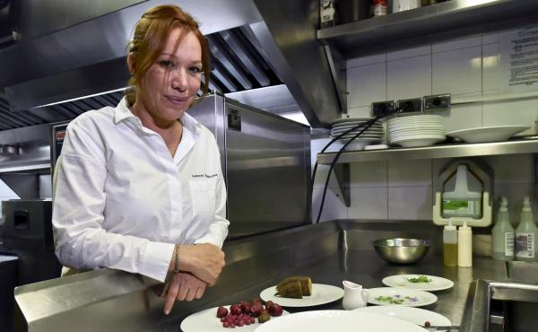A Colombian chef turned social entrepreneur, Leonor Espinosa has made it her mission to revive traditional agriculture, ancestral foodways and culinary know-how among rural, mainly indigenous and Afro-Colombian people.