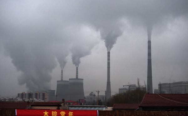 China says it will stop financing new coal-fired power plants in other countries, but coal use is expected to keeping rising within its borders.