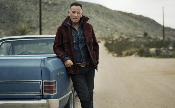 On Western Stars, by honoring a musical legacy he loves, Springsteen finds new life in familiar stories.