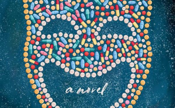 All's Well, by Mona Awad