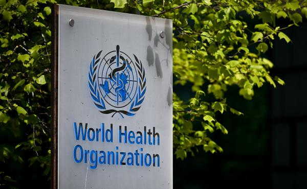 The World Health Organization says it will start assigning new names for variants of the coronavirus based on letters from the Greek alphabet — part of an effort to help avoid stigmatization around the virus.