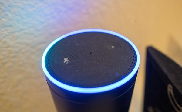 A couple in Portland, Ore., discovered that their Amazon Echo had recorded their conversation and sent it to one of their contacts.