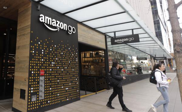 Amazon is among the companies telling workers in the Seattle area to stay home as the coronavirus outbreak spreads.