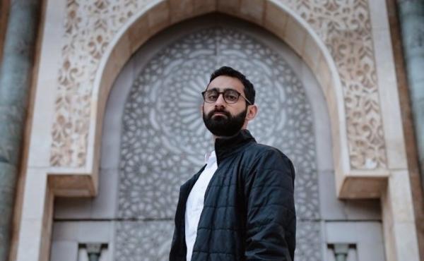 California Muslim Mehran Nazir struggled with suicidal ideation.