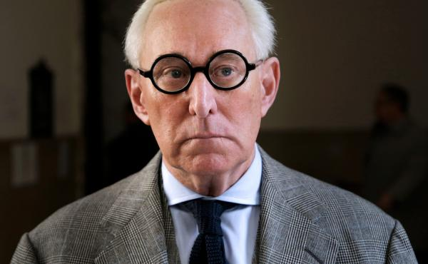 Roger Stone says that he is prepared for a Justice Department indictment if one appears but that investigators ultimately will find that he has done nothing wrong.