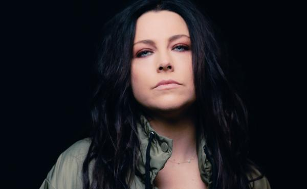 Amy Lee and her band, Evanescence, have released their first new album of original material in almost a decade.