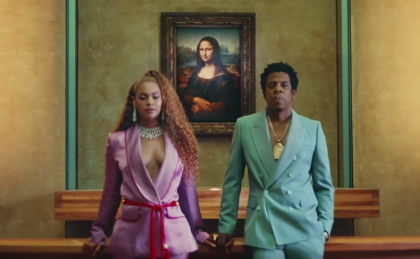 The Carters, Beyoncé and Jay-Z, are among the top nominees at the 2018 MTV VMAs.