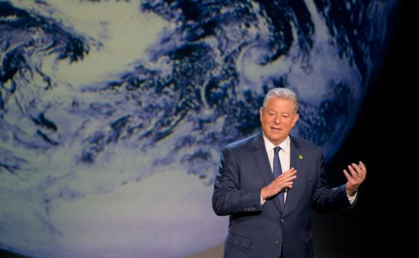 In 2006, Al Gore issued a forceful warning about the threat of climate change in An Inconvenient Truth. More than a decade later, he's followed it up with An Inconvenient Sequel: Truth to Power.