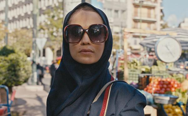 Niv Sultan stars as a tech-savvy Mossad agent trying to escape Iran in the eight-part spy thriller Tehran.