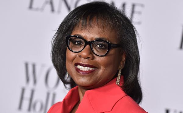 Anita Hill teaches courses on gender, race, social policy and legal history at Brandeis University.